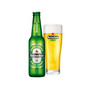 Bia Heineken Pao Quán