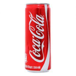 coca cola pao quán