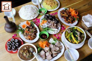 5 món ăn ngon cho ngày se lạnh tại Pao Quán