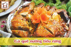 """Pao Quán – nơi giải đáp câu hỏi """"Ăn gì hôm nay?"""" cho bạn"""