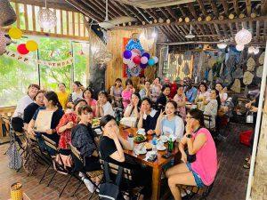 Pao Quán - Địa điểm lý tưởng để tổ chức liên hoan công ty